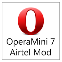Download Opera Mini 7 Hacked for Free Airtel GPRS | May 2013